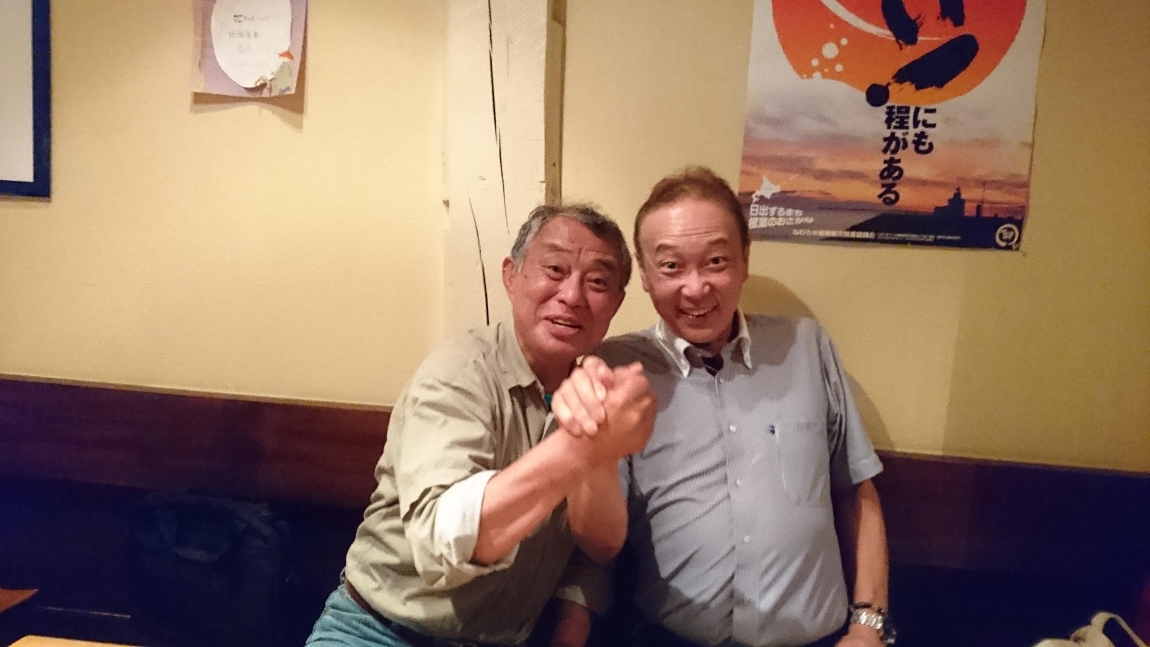 賀曽利さん